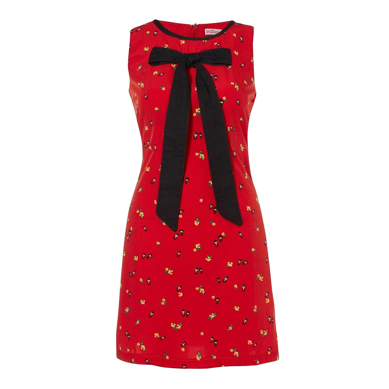 Trollied Dolly Dress?-?For Women