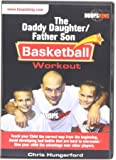 The Daddy Daughter / Father Son Basketball Workout