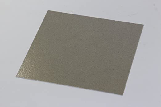 Microwave Oven Universal Mica Wave Guide Cover Sheet 300mm x 300mm ...