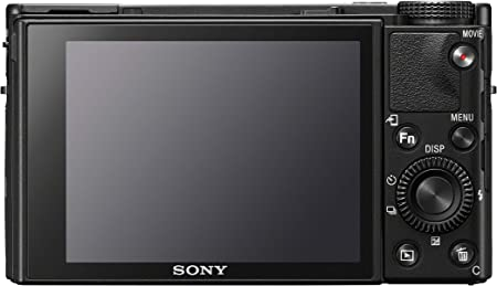 Sony DSCRX100M7/B product image 11