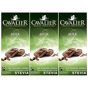 【ᐅᐅ】Stevia schokolade Test Bestseller Vergleich