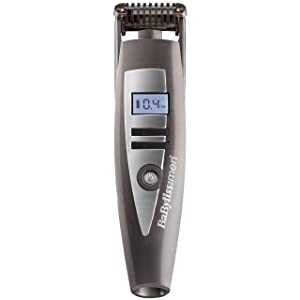 BaByliss for Men 7890U i-stubble Trimmer