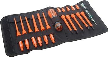 IRAZOLA IRZ232090 - Juego de destornilladores (pack de 13): Amazon ...