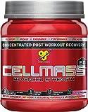 BSN CELLMASS 2.0 - Watermelon, 1.09lb (50 Servings)