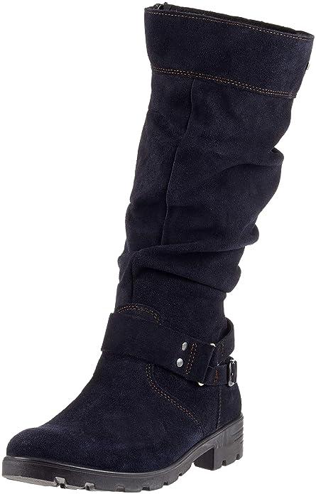 RICOSTA Mädchen Tex Stiefel in grau reduziert bei »