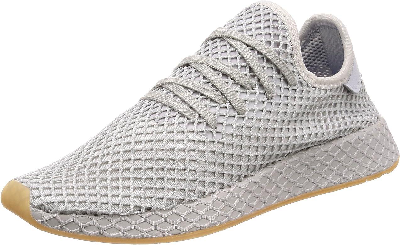 | adidas Originals Deerupt Runner Shoes 11.5 B(M