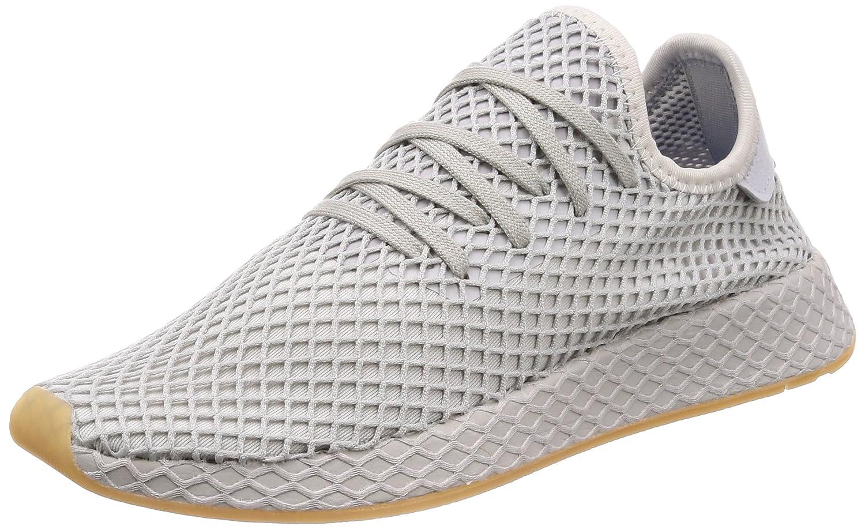 finest selection 1acd1 d0b85 adidas Deerupt Runner, Zapatillas de Gimnasia para Hombre  Amazon.es   Zapatos y complementos