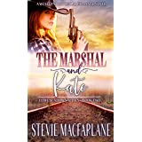 The Marshal and Kate: Come Sundown - Book Two
