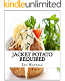 Jacket Potato Required (English Edition)