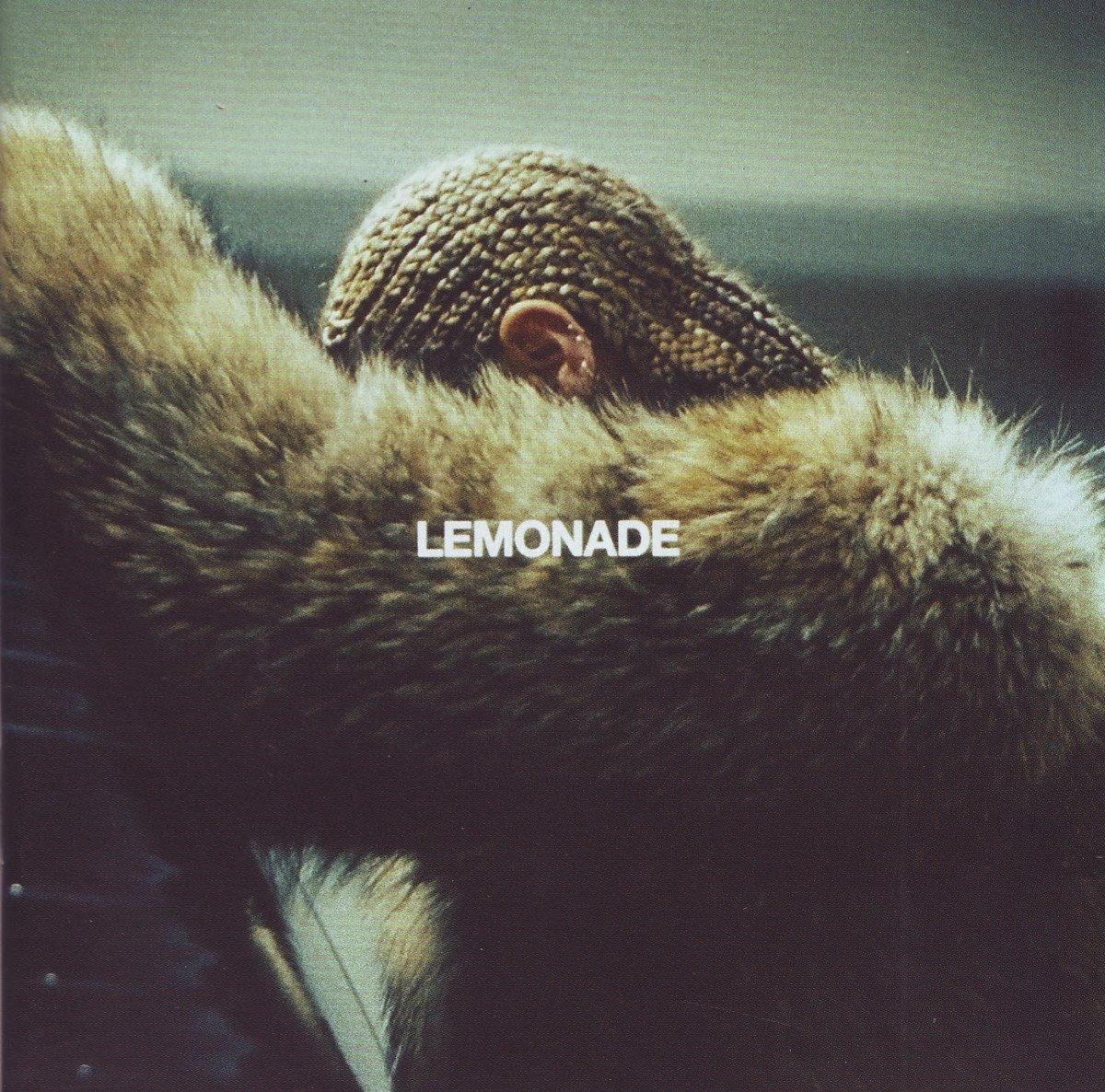 Lemonade by CD