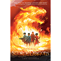 Elementals: Scorch Dragons