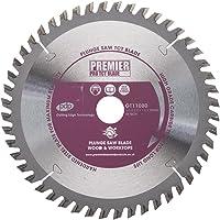 Premier Diamond gt11080p5-plunge 48dientes TCT–Hoja de sierra