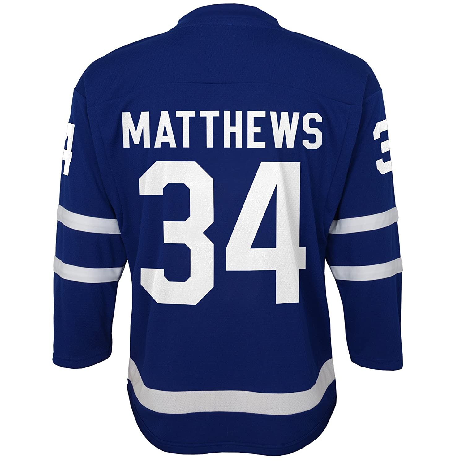 e63c567f622 ... reebok premier home royal jersey 3d40e 81df0  italy amazon nhl toronto  maple leafs youth boys replica home team jersey large x large royal