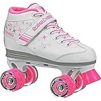 Roller Derby - Patines para niña con Ruedas iluminadas