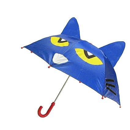 d44509ca5 Kids Preferred Pete The Cat Umbrella, 25