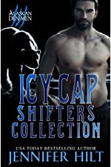 Icy Cap Shifters Collection Box Set (Books 1-3) Kindle Edition