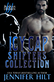 Icy Cap Shifters Collection Box Set (Books 1-3)