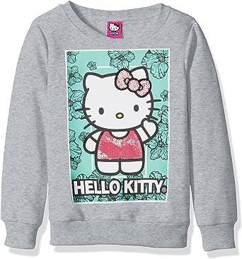 Hello Kitty Real Sweatshirt