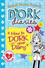 Dork Diaries 3 ½: How to Dork Your Diary Kindle Edition