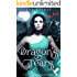 Dragon's Tears: A Reverse Harem Paranormal Romance (The Dragon Shifter's Mates Book 2)