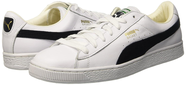 Puma Classic, Scarpe da da da Basket Uomo 75c4b1