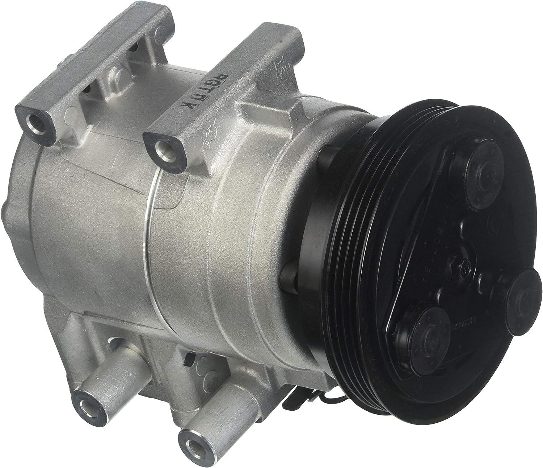 DENSO 471-7050 A//C Compressor