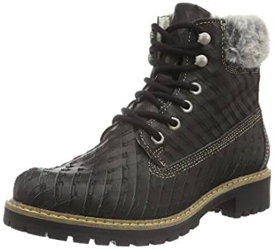 Tamaris Femme Chaussures Bottes Et Sacs Classiques 25242 twnqT4grtf
