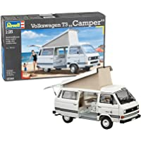 Revell Westfalia Joker Maqueta Volkswagen VW T3 Camper