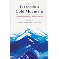 Complete Cold Mountain: Poems of the Legendary Hermit