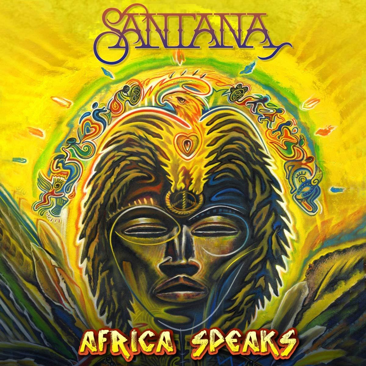 Africa Speaks [Vinilo]