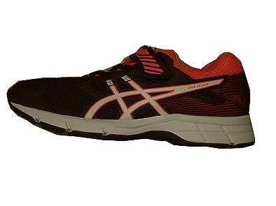 58ff7bc6edf7c ASICS PRE IKAIA 7 PS Junior Running Shoes - Port Royal Diva Pink ...