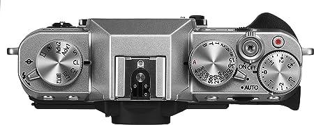 Fujifilm X-T10 Silver product image 4