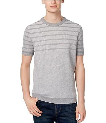 b453853574b01 Amazon.com  Ben Sherman Mens Waffle Knit Sweater  Clothing