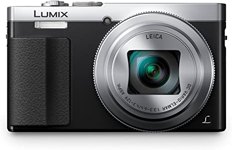 Panasonic Dmc Tz71eg S Lumix Kompaktkamera 3 Zoll Kamera