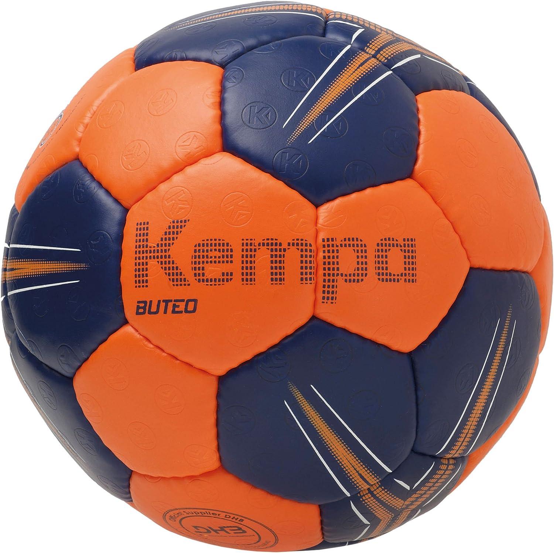 Kempa Buteo Balón de Juego, Unisex Adulto