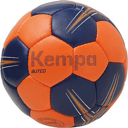 Kempa Buteo Balón de Juego, Unisex Adulto: Amazon.es: Deportes y ...