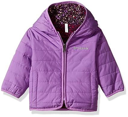 0b6728c09eae Amazon.com  Columbia Baby Boys  Double Trouble Jacket  Clothing