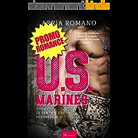 U.S. Marines - Tome 1 : Le Temps d'une permission: Les meilleures romances de l'été à prix cassés #promoromance