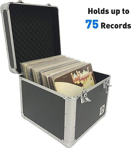Amazon.com: Classic Acts - Caja de almacenamiento para ...