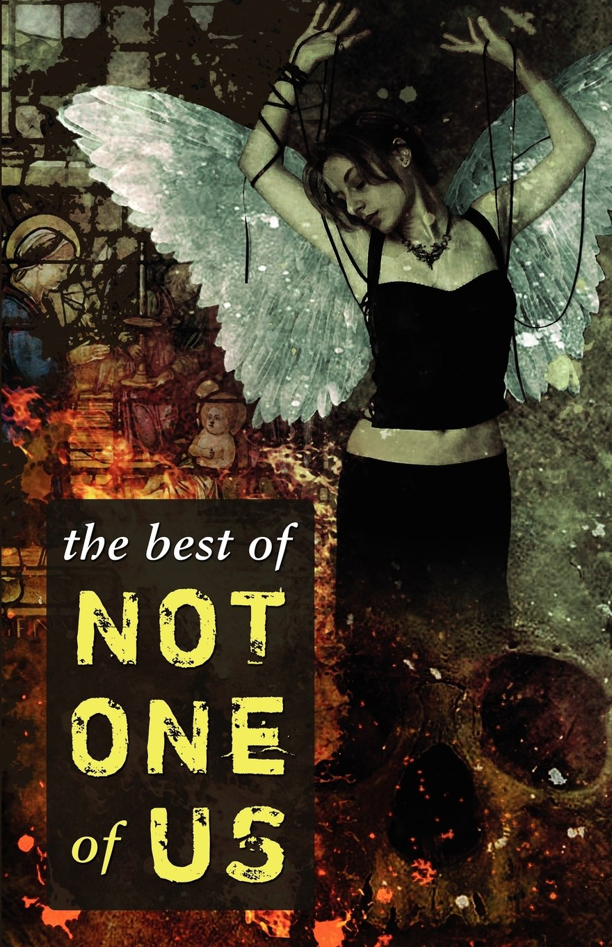 Download The Best of Not One of Us pdf