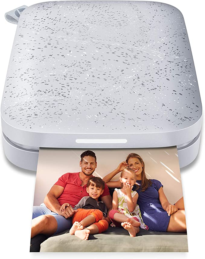 HP Sprocket Portable Printer