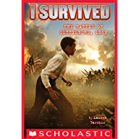 I Survived the Battle of Gettysburg, 1863 (I Survived #7)