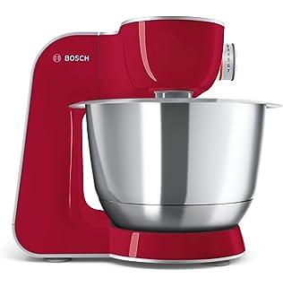 Amazon De Bosch Mum5 Mum56340 Styline Kuchenmaschine 900 W 3