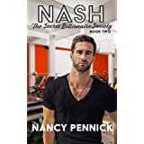 Nash: The Secret Billionaire Society Book 2