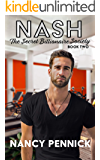 Nash: The Secret Billionaire Society Book 2