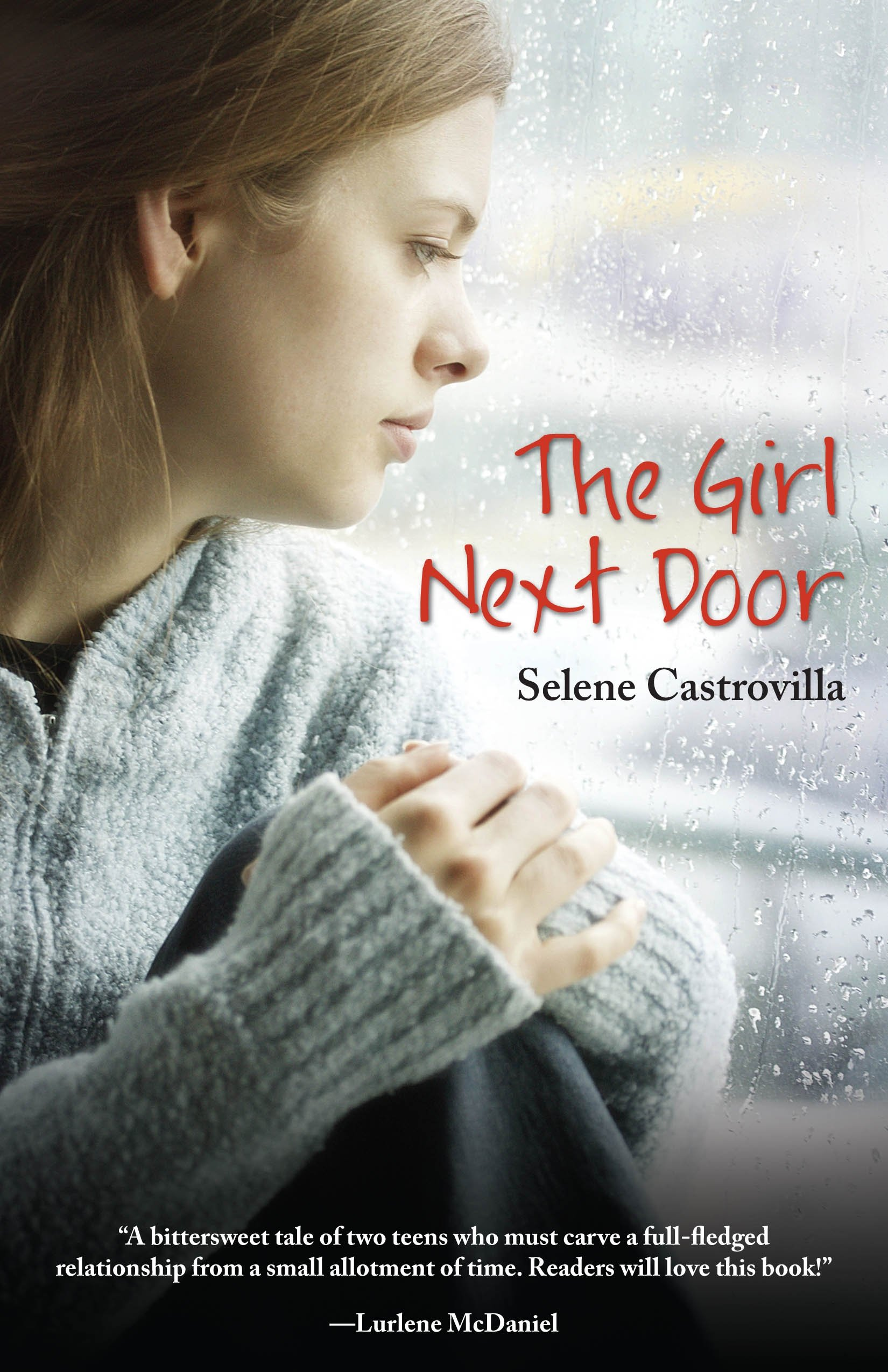 Teenage Girl Next Door