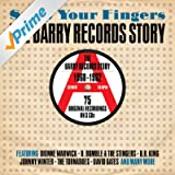 Snap Your Fingers-Barry Records Story 1960-1962