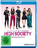 High Society - Gegensätze ziehen sich an [Blu-ray]