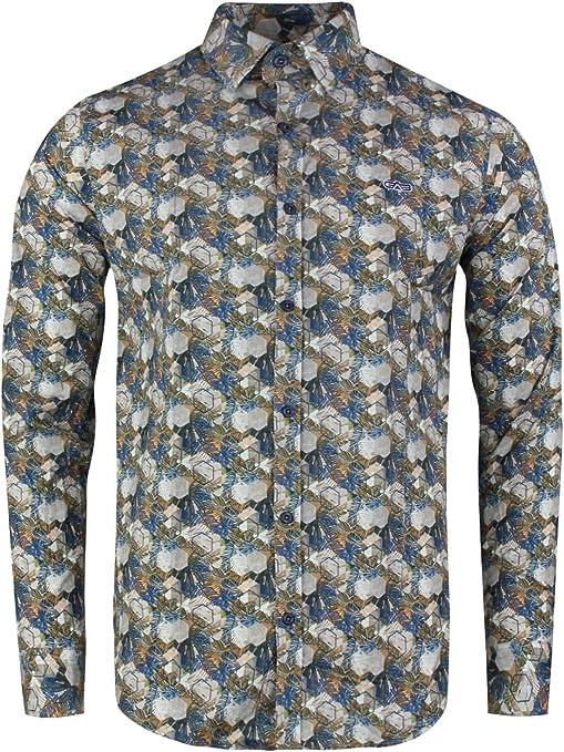 Gabbiano - Camiseta estampada, color azul marino azul marino ...