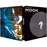 Moon (Steelbook- Edizione Limitata) (Blu-Ray + DVD)